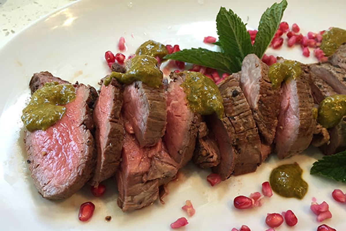chermoula-beef-recipe by Wooldridge Creek Winery